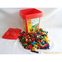 Boite de briques Lego Creator 4105