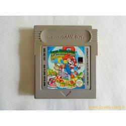 Super Mario Land 2 - Jeu Game Boy