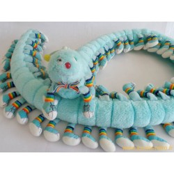 Chenille Mille Papattes 100 pattes