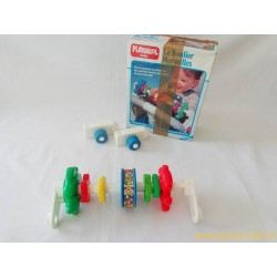 Le Boulier Merveilles Playskool Baby