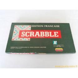 Scrabble - Jeu Spear 1955