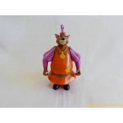 Sheriff de Nottingham Robin des Bois - figurine Disney