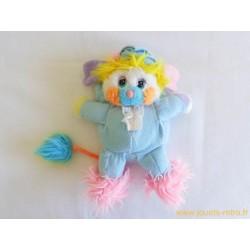 Popples Polochon Puffball - Mattel 1986