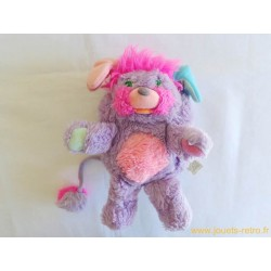 Popples Original Pretty mauve - Mattel 1986