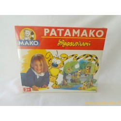 Patamako Marsupilami - Mako 1994