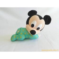 Peluche Bébé Mickey