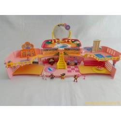 Vanity Mini Sweety - Vivid Imaginations 1998