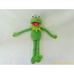 Kermit la grenouille Muppet's Show Hasbro