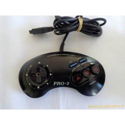 Manette Pro-2 Sega Megadrive