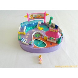 Pool Party Polly Pocket 1997