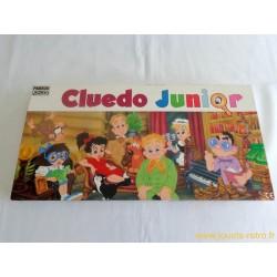 Cluedo Junior - Jeu Parker 1992