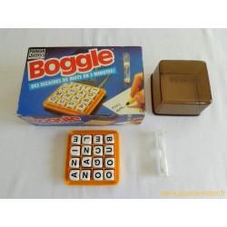 Boggle - Jeu Parker 1992