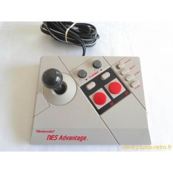 Stick Arcade / Manette NES Advantage