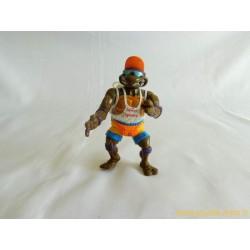 Spike'N Volley Don - Les Tortues Ninja 1992