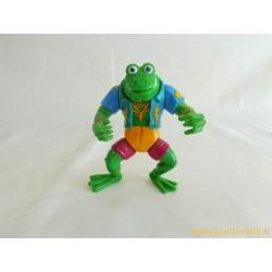 Genghis Frog - Les Tortues Ninja 1989