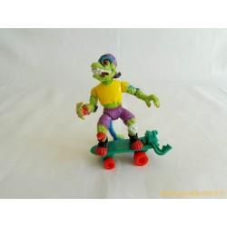 Mondo Gecko - Les Tortues Ninja 1990