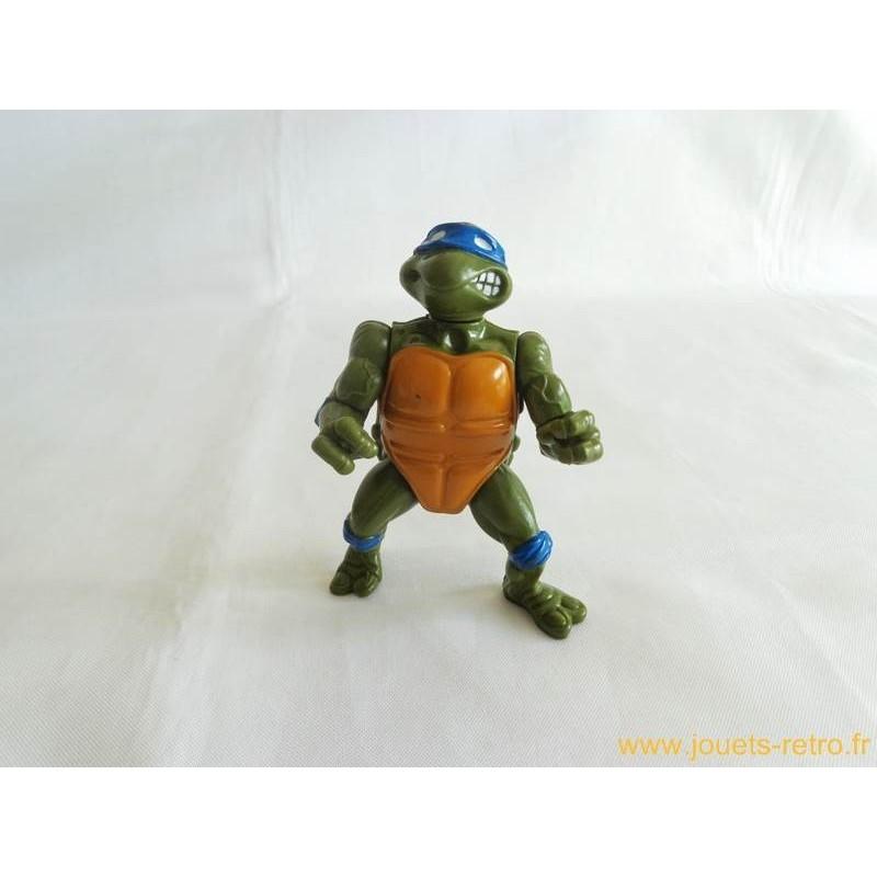 Leonardo les tortues ninja 1988 jouets r tro jeux de - Les nom des tortues ninja ...