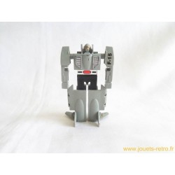 Robo Machine Chef-1/ Leader-1 RM-25 GoBots Tonka Bandai 1985
