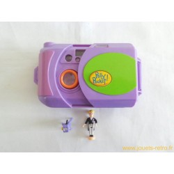 Camera Fun Polly Pocket 1998