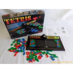 Tetris jeu Tomy