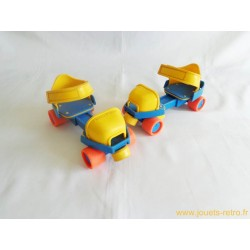 Patins à roulettes - Fisher Price