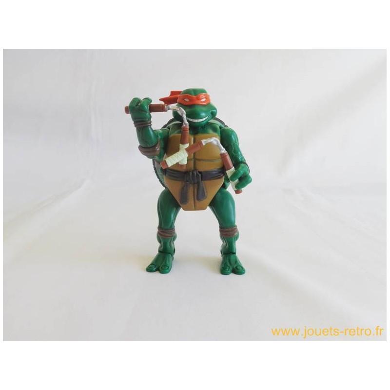 Mutatin michelangelo les tortues ninja 2003 jouets - Tortues ninja michelangelo ...