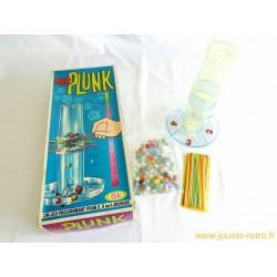 Ker Plunk - jeu Ideal 1967