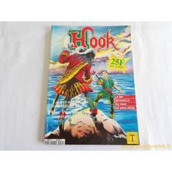 BD Hook - Edition Tounon 1992