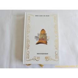 Livre La Légende Final Fantasy IX - Création, Univers, Décryptage