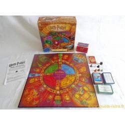 Harry Potter - Jeu de questions - Mattel 2001