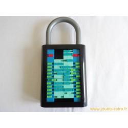 Lockout - jeu MB 1990