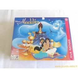 Aladdin - Jeu Nathan 1993