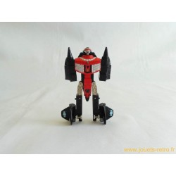 Robo Machine Black Bird RM-45 GoBots Tonka Bandai 1985