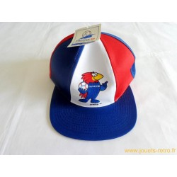 Casquette France 98 football NEUF
