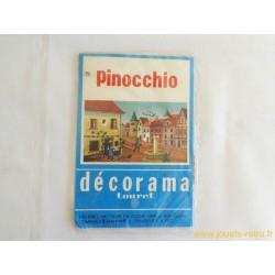 Décorama Touret Pinocchio