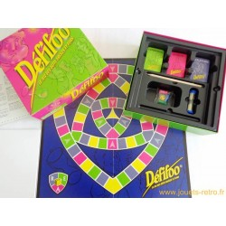 Défifoo - jeu MB 1998