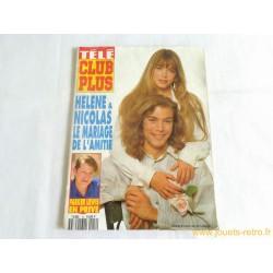 Télé Club Plus n° 12 août 1993