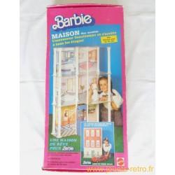 Maison de Barbie Mattel 1986