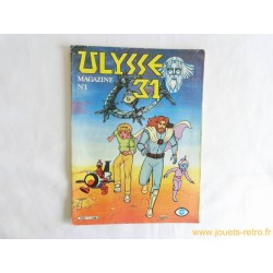 Ulysse 31 magazine n° 1