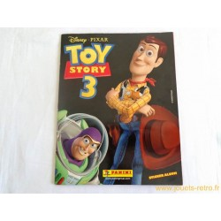 Album Panini Toy Story 3 Disney