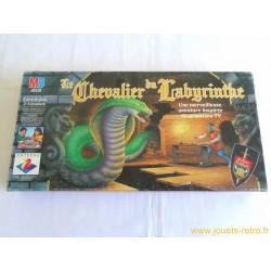Le Chevalier du Labyrinthe - Jeu MB 1990