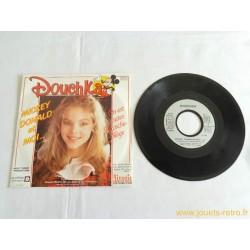 Douchka Mickey Donald et Moi... - 45T Disque vinyle