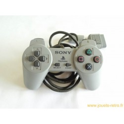 Manette Officielle Sony Playstation 1