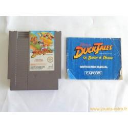 Duke Tales - Jeu NES