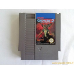 Gremlins 2 : The New Batch - Jeu NES