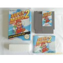 Super Mario Bros. 2 - Jeu NES