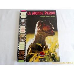 Le Monde Perdu (Quelque Chose A Survecu) Livre