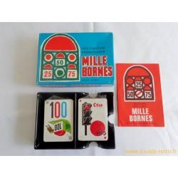 Mille 1000 Bornes - Jeu Dujardin 1956