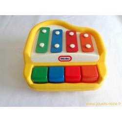 Piano xylophone Little Tikes