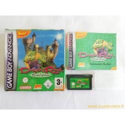 Dragon's Rock Drachenfels - Jeu Game Boy Advance GBA